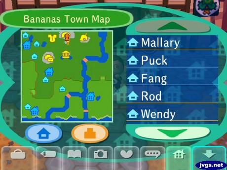 Map of Bananas 2.0