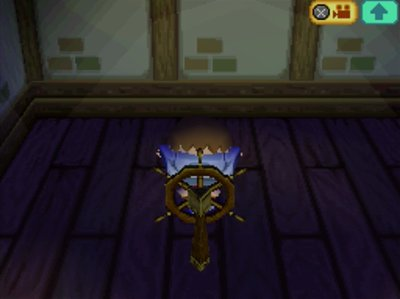 The helm furniture item from Pascal.