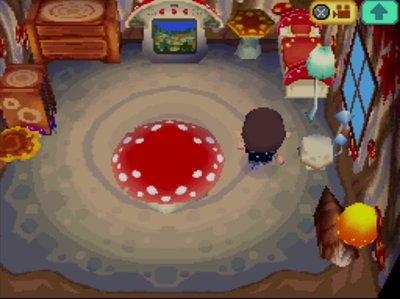 Facial Items - Animal Crossing Wiki Guide - IGN