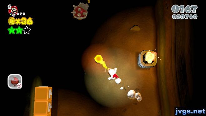 Super Mario 3d World World Castle Jeff S Gaming Blog