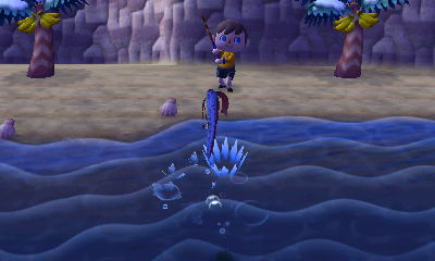 Image Gallery oarfish acnl Oarfish Animal Crossing