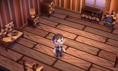 Modern Furniture Animal Crossing big top's birthday - jeff's new leaf blog