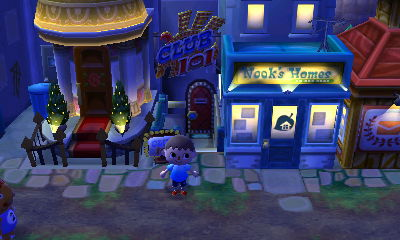 My new attractions on Main Street: The Dream Suite and Club LOL!