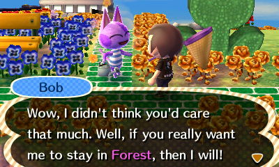 lucky animal crossing