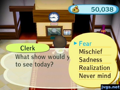 Jeff's ACCF Blog - Page 257 of 351 - Animal Crossing: City Folk