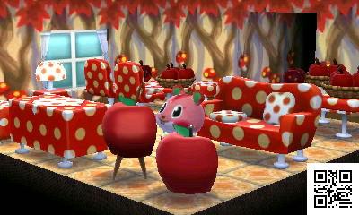 Animal Crossing: Happy Home Designer Blog, Days 16-18 on animal crossing home ideas, sims home designer, nintendo home designer,