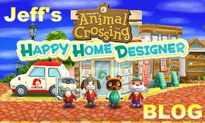 Animal Crossing: Happy Home Designer Blog on home interior design, interior designer, graphic designer, home design awards, home lighting, home modern, home painter, home architecture, home design gallery, home contractor, home photography, home designing, home design studio, home interior decor, home luxury, home builder, home wedding, lighting designer, home planner, home colour, web designer, home silhouette, home beauty,