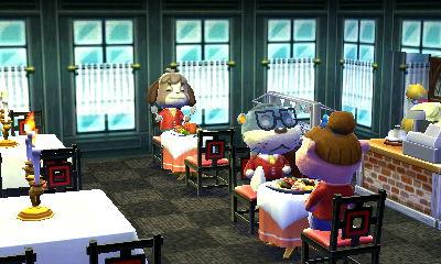 Animal Crossing: Happy Home Designer Blog, Days 19-20 on Kitchen Counter Animal Crossing  id=78694