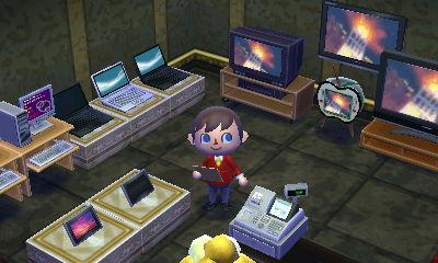 Animal Crossing: Happy Home Designer Blog, Day 25