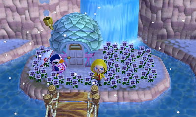 Animal Crossing Happy Home Designer Blog Days 71 72