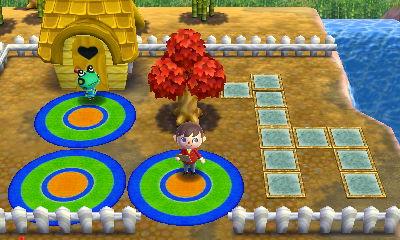 Animal Crossing Happy Home Designer Blog Days 78 79