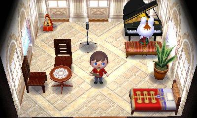 Animal Crossing: Happy Home Designer Blog, Days 53-54 on