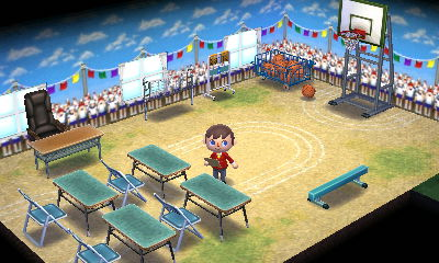 Home Designer School animal crossing happy home designer 07 23 15 1 When It Started Showing The Montage My Co Workers Were Running Around The Hallway Like Crazy Why Not Sitting On The Bench Or Standing At A Locker