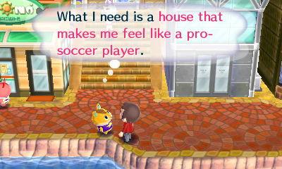 Animal Crossing: Happy Home Designer Blog, Days 44-45 on