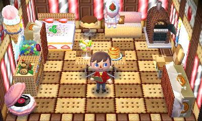 Animal Crossing Happy Home Designer Blog Days 65 66