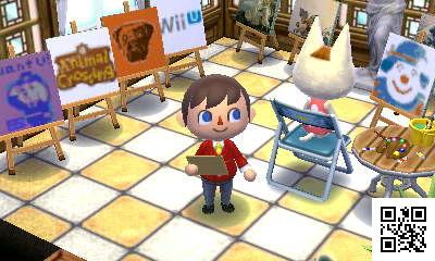 Animal Crossing Happy Home Designer Blog Days 36 37
