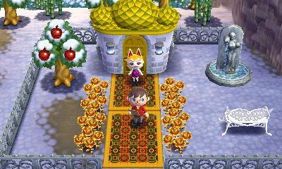 Animal Crossing Happy Home Designer Blog Day 89