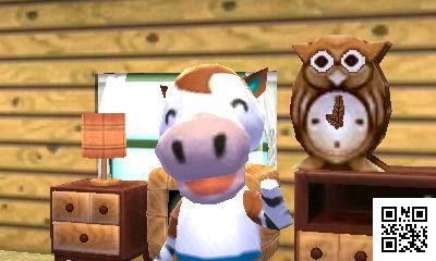 Animal Crossing Happy Home Designer Blog Days 73 74