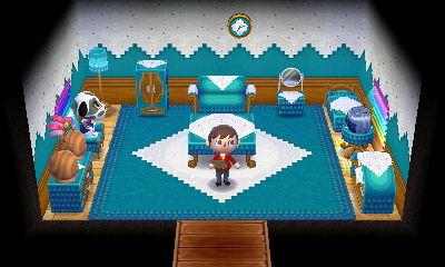 Animal Crossing: Happy Home Designer Blog, Days 46-47 on