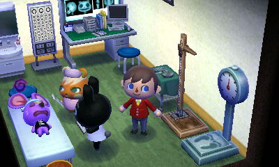 Animal Crossing: Happy Home Designer Review on nintendo home designer, sims home designer, animal crossing home ideas,