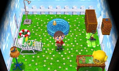 Animal Crossing: Happy Home Designer Blog, Days 26-27 on animal crossing home ideas, sims home designer, nintendo home designer,