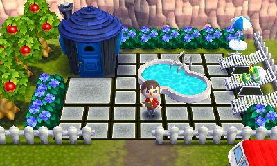 Animal Crossing: Happy Home Designer Blog, Days 26-27