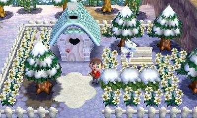 Animal Crossing Happy Home Designer Blog