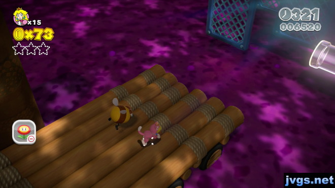 Super Mario 3D World - World 6 - Jeff's Gaming Blog