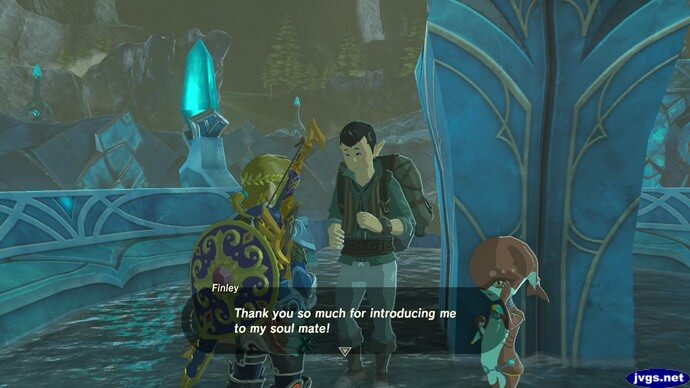 Botw 24 Working On Side Quests Jeff S Gaming Blog