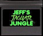 Jeff's Jaguar Jungle logo
