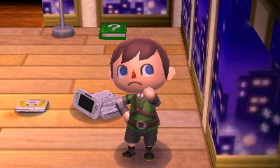 Animal Crossing Puzzle League - Jeff's New Leaf Blog