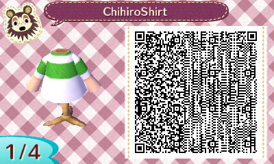 Animal Crossing Qr Codes New Horizons Designs