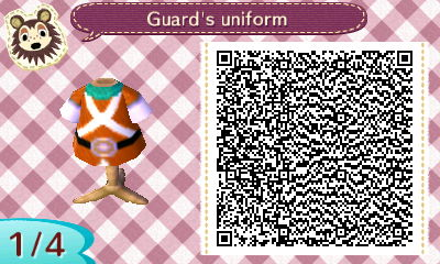 animal crossing wallpaper qr