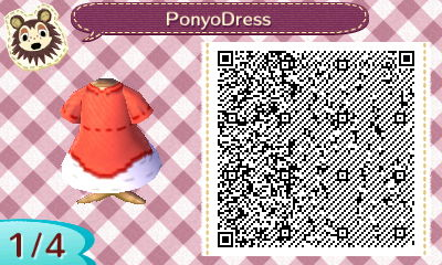 animal crossing qr codes  horizons designs