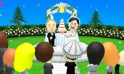 Bobby hill wedding