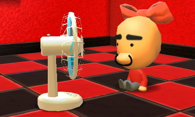 Jeff's Tomodachi Life Blog - Entry 19: What's in the Water?