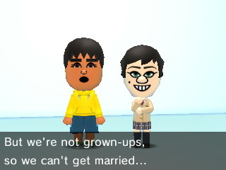 tomodachi life how to get different personalities