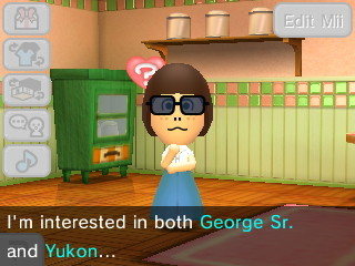 To tomodachi life ruin in how a relationship Ideas for